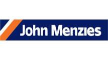 Logo John Menzies