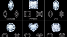 Juego de diamantes