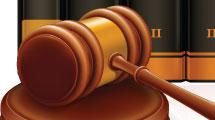 Justicia: Libros judiciales