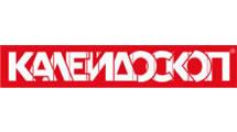 Logo Kaleidoscope magazine