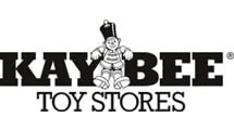 Logo Kaybee Toy stores