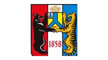 Logo Khabarovsk gerb