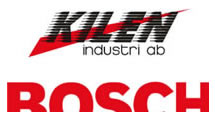Logo Kilen Bosch