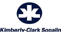 Logo Kimberly-Clark Sopalin