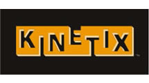 Logo Kinetix