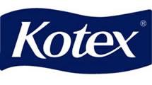 Logo Kotex P2755C
