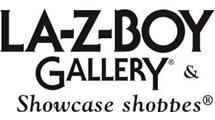 Logo La-Z-Boy Gallery