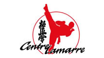 Logo Lamarre centre