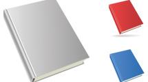 Libros de colores simples