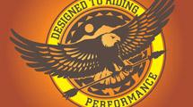 Logo con águila