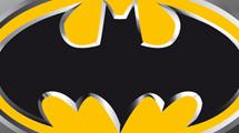 Logo de Batman clásico