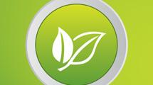 Logo sobre ecología