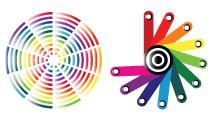 Logos color