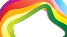 Logos coloridos