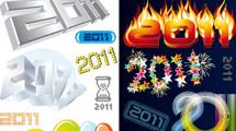 Logos de 2011