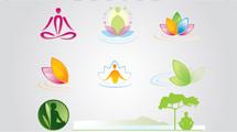 Logos de meditación