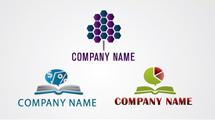 Logos de mercado