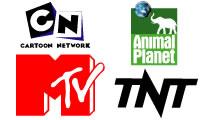Logos de Televisión