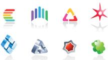 Logos simples II
