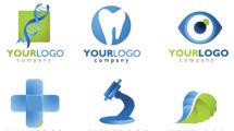 Logos sobre medicina