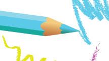 Lápices y trazos
