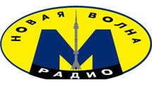 Logo M-Radio