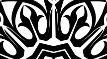 Mandalas tribales