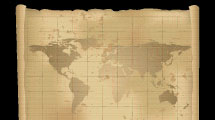 Mapa en Pergamino