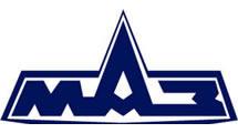 Logo MAZ auto