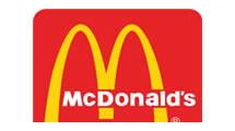 Logo McDonalds master