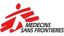 Logo Medecins Sans Frontieres