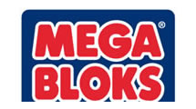 Logo Mega-Blocks