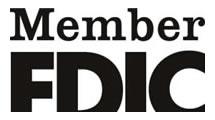 Logo Member FDIC