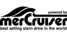 Logo Mercruiser