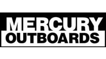 Logo Mercury Outboards