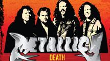 Metallica: Grupo y logo