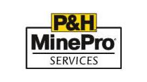 Logo MinePro services