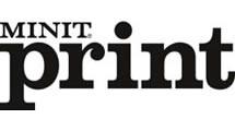 Logo Minit Print