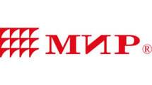 Logo MIR shop