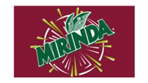 Logo Mirinda Apple Logo