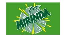 Logo Mirinda Citrus Logo