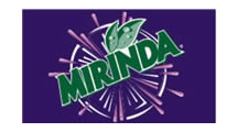 Logo Mirinda Grape Logo