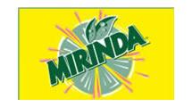 Logo Mirinda Grapefruit Logo