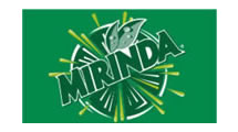 Logo Mirinda GreenCream Logo