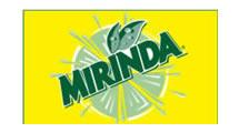 Logo Mirinda Lemonade Logo