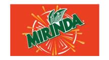 Logo Mirinda Orange Logo