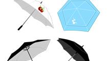 Modelos de paraguas