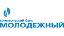 Logo Molodezhniy bank