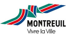 Logo Montreuil