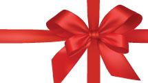 Moños para regalos